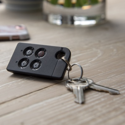 Long Island security key fob