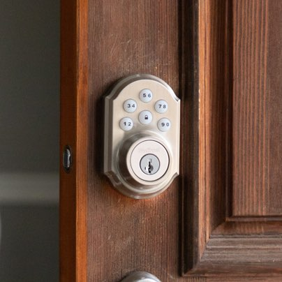 Long Island security smartlock