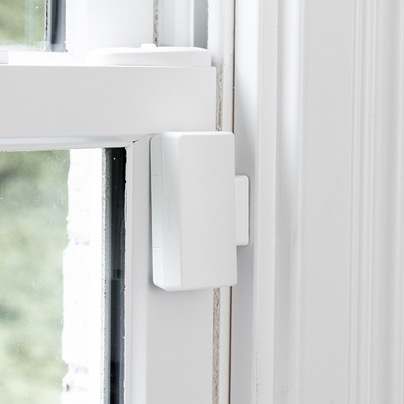 Long Island security window sensor